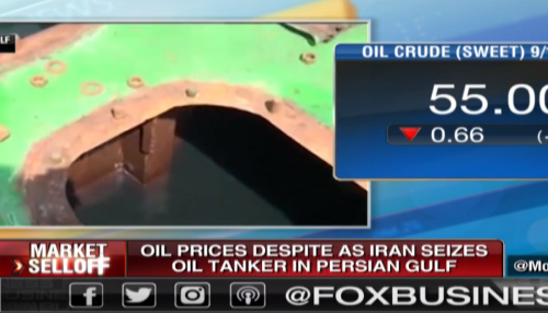 Oil prices gain after bigger-than-expected fall in US stockpiles